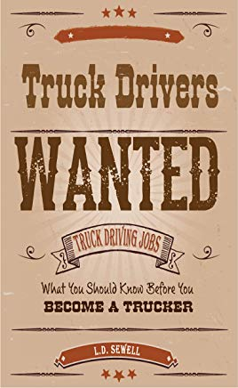 Professional Truck Drivers Wanted!