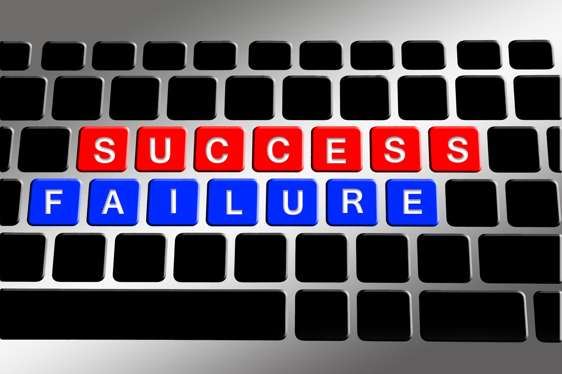 Why Some People Always Fail, and How You Can Do Better